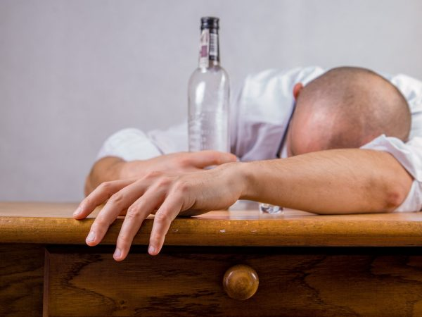 alcohol and drug counseling