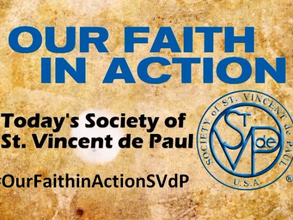 Society Of St Vincent De Paul Food Pantry
